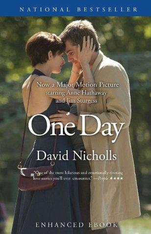 One Day Deluxe Movie Edition (Enhanced eBook) by David Nicholls
