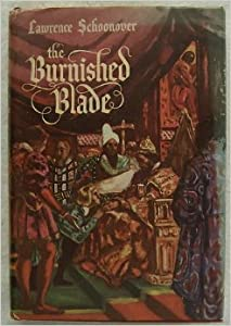 The Burnished Blade