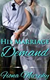 His Marriage Demand