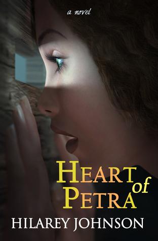 Heart of Petra (Breaking Bonds #2)
