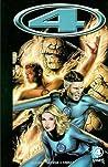 Marvel Knights 4, Volume 3 by Roberto Aguirre-Sacasa