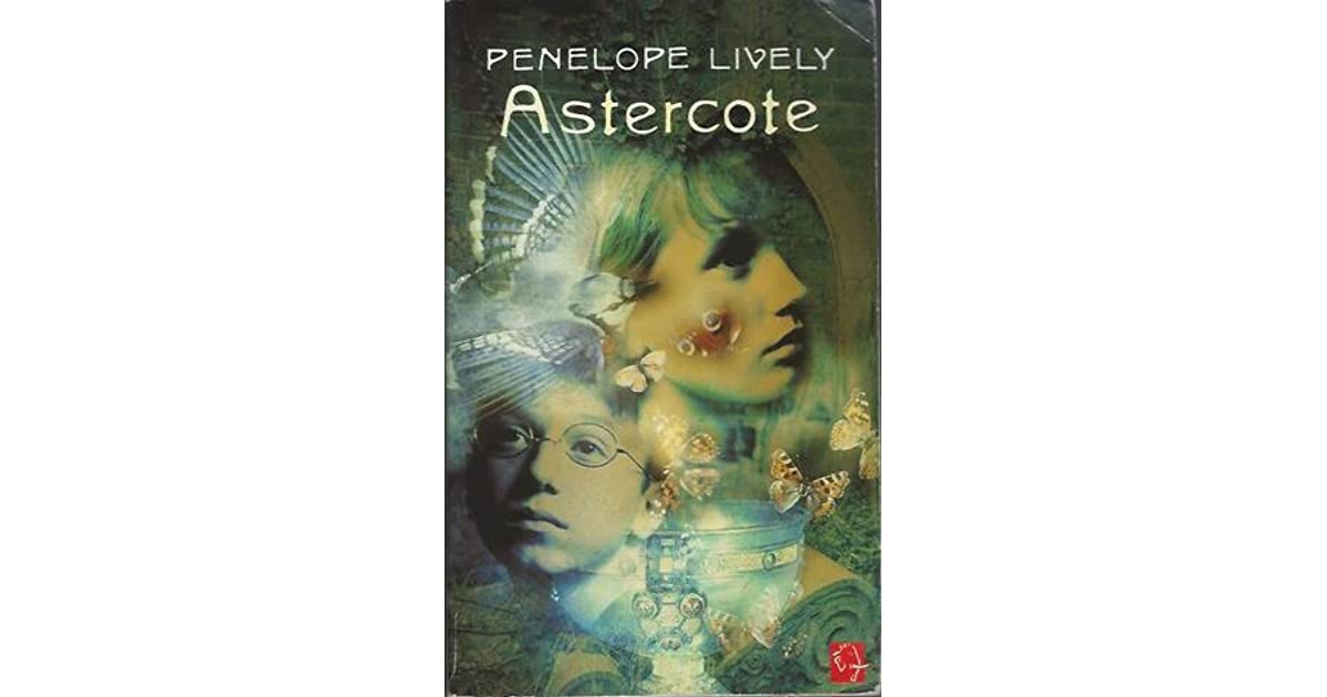 Astercote By Penelope Lively