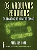 Fives Legacy Lorien Legacies The Lost Files 7 By Pittacus Lore