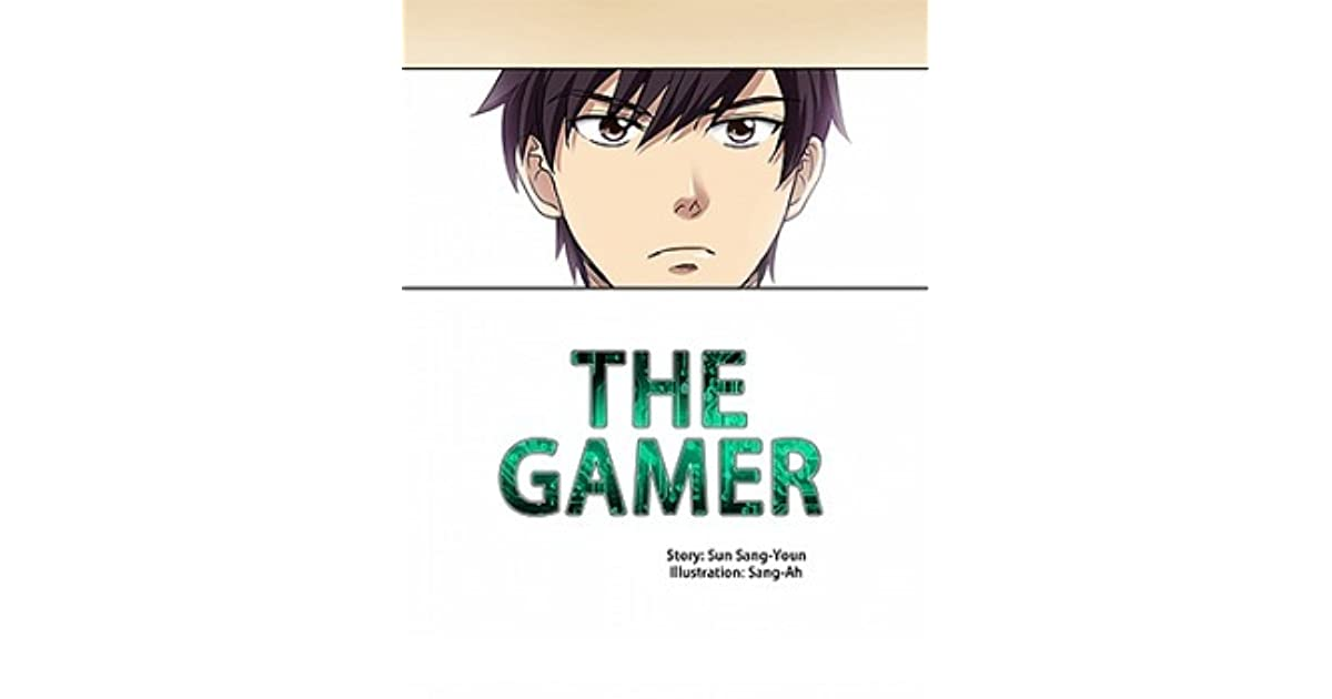 The Gamer, Season 1 by Sangyoung Sung