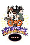 The God of Highschool: The National Competition (Volume 2) [갓 오브 하이스쿨] GoH