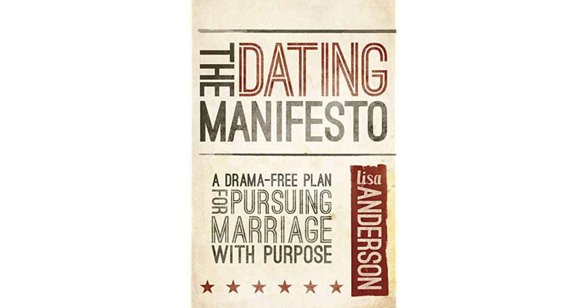Finally, a no-holds-barred word on dating, preparing for marriage and maximizing.