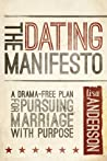 The Dating Manifesto by Lisa            Anderson