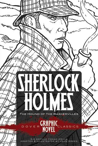 Sherlock Holmes by John         Green