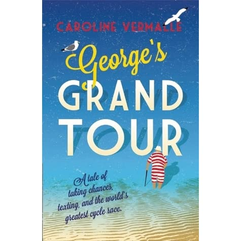Georges grand tour by caroline vermalle fandeluxe Choice Image
