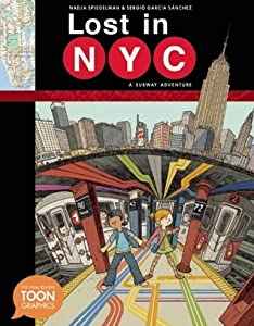 Lost in NYC: A Subway Adventure
