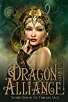 Dragon Alliance (Vankara, #2)