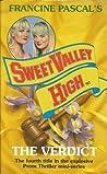 The Verdict (Sweet Valley High, #97)