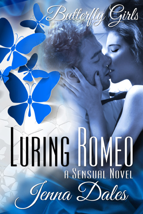 Luring Romeo (Butterfly Girls, #2)
