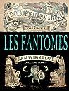 Les Fantômes by Guillaume Bianco