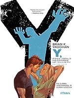 Y, posljednji muškarac: Knjiga peta (Y, posljednji muškarac, #49-60)