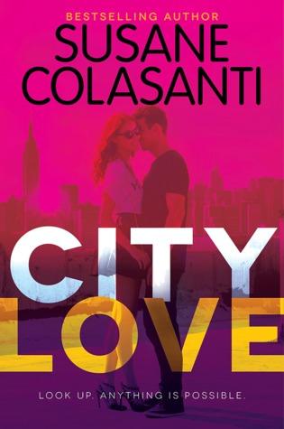 City Love (City Love, #1)
