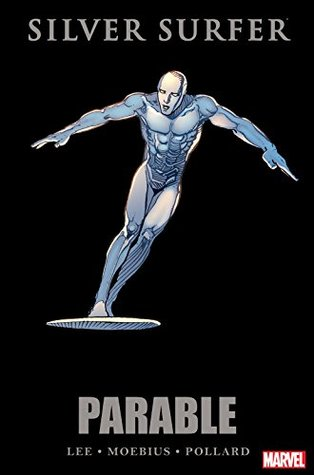 Silver Surfer by Stan Lee