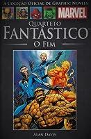 Quarteto Fantástico: O Fim (A Coleção Oficial de Graphic Novels da Marvel, #48)