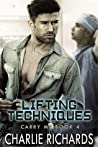 Lifting Techniques (Carry Me #4)