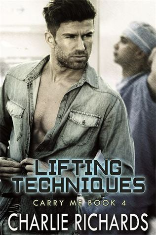 Lifting Techniques by Charlie Richards