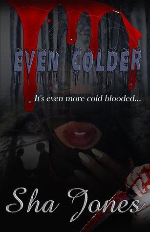 Even Colder
