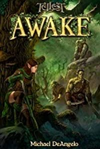 Awake (Tales of Tellest)
