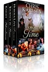 Knights in Time   (Boxed Set)