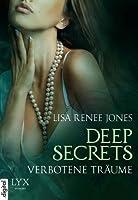 Deep Secrets - Verbotene Träume (Inside Out, #3.4)