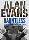 Dauntless (Commander Cochrane Smith, #3)