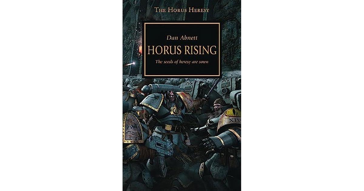 horus heresy audiobook mega
