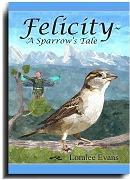 Felicity ~ A Sparrow's Tale
