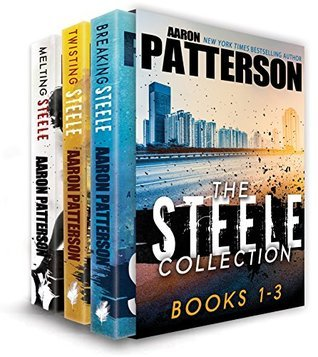 Aaron Patterson - 1-3 - The Steele Collection