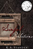 Sinful Relations (Sinful Series Book 2)
