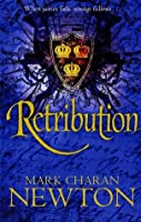 Retribution (Drakenfeld, #2)