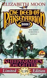 Sheepfarmer's Daughter (The Deed of Paksenarrion, #1)