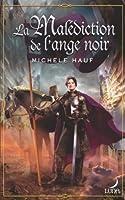La malédiction de l'ange noir (Cycle des Changelings #1)