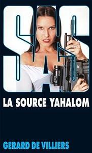 La source Yahalom (SAS #134)