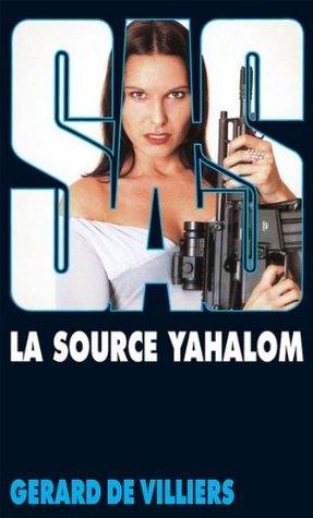 La source Yahalom