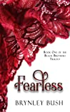 Fearless (Black Brothers Trilogy, #1)