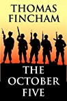 The October Five ebook review
