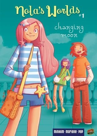 #1 Changing Moon