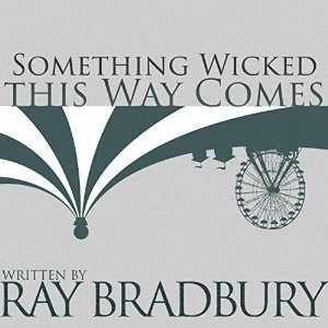 Something Wicked This Way Comes (Green Town, #2)