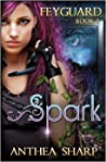 Spark by Anthea Sharp
