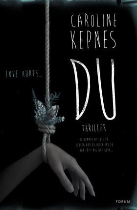Du by Caroline Kepnes