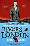Rivers of London: Body Work, #1 audiobook download free