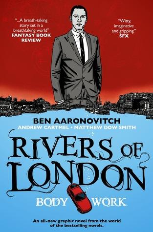 Rivers of London: Body Work, #1