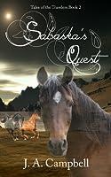 Sabaska's Quest (Tales of the Travelers #2)