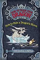 How to Ride a Dragon's Storm (How to Train Your Dragon, #7)