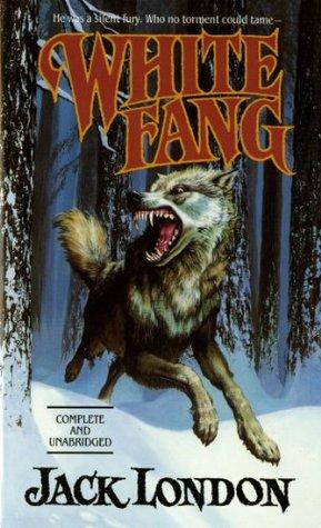White Fang (Tor Classics)