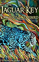 The Jaguar Key: The Eternals-Book 1: Rosamond's Story